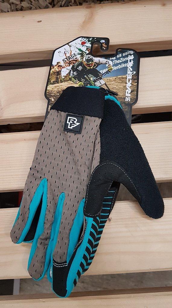 Race Face Stage Glove Gr. XL