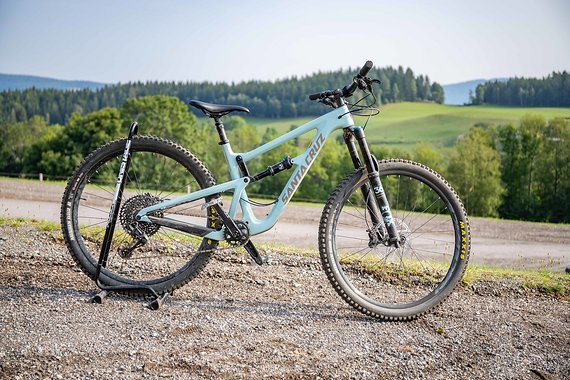 Santa Cruz Hightower LT 2019