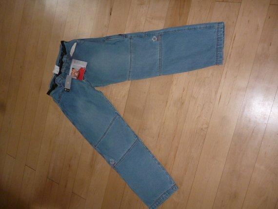 Mace EVAC Freeride Jeans Large oder Medium