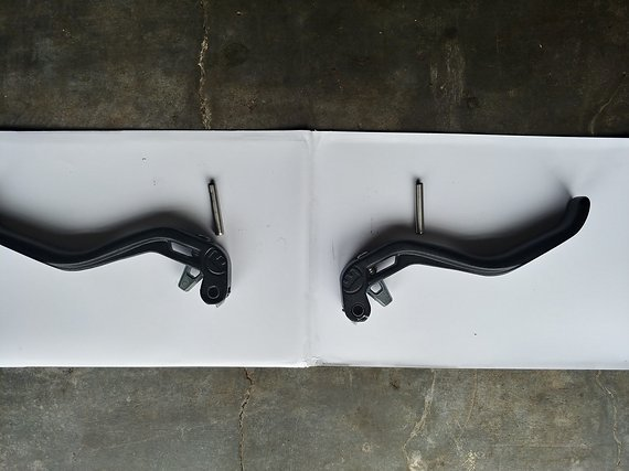 Magura 2-Finger Bremshebel MT6/MT7 Reach BAT inkl. Versandkosten