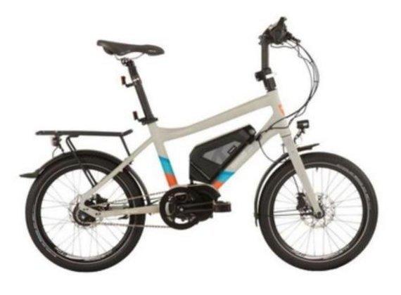 Trenoli Patto Kompakt E-Bike