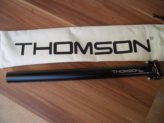 Thompson Elite
