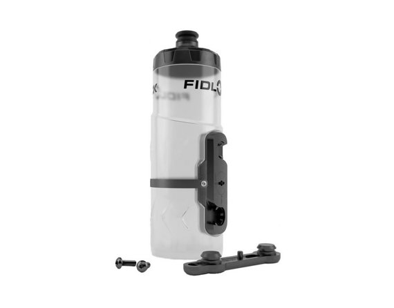 Fidlock Bottletwist 600ml Flasche inkl. Halterung