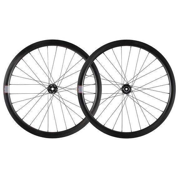 Bigals DISC KARBON CLINCHER 38MM ASY / AB 1321GRS