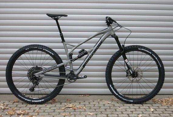 """Nukeproof Mega 290 Comp 2019 Komplettbike 29"""" - Größe L"""