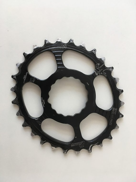 Superstar Components Raptor Chainring Raceface Cinch OVAL Direct Mount 28T