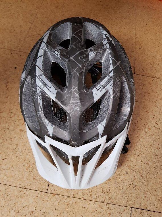Alpina Mythos (MTB-Halbschalen-Helm)