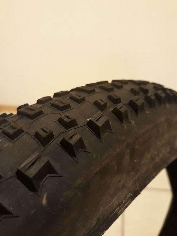Schwalbe Racing Ralph 27,5 x 2,25 Evolution pace star tubeless Lite skin cube edition