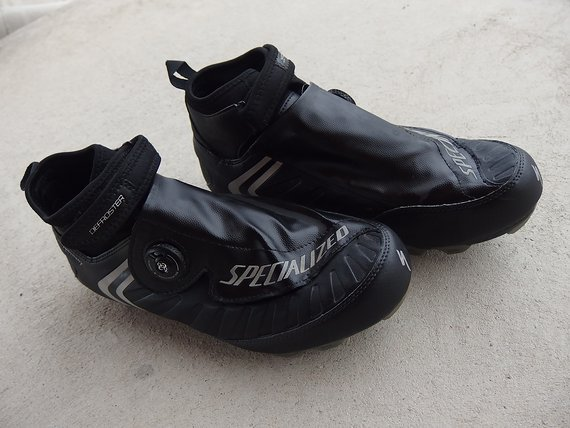 Specialized Defroster MTB Fahrradschuh Winter TOP!