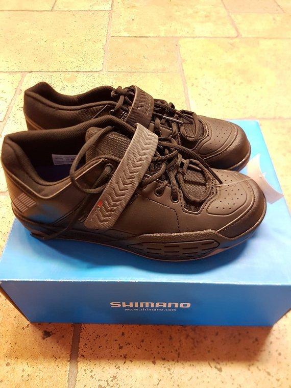 Shimano SH AM5 Schuh Gr. 43 neu