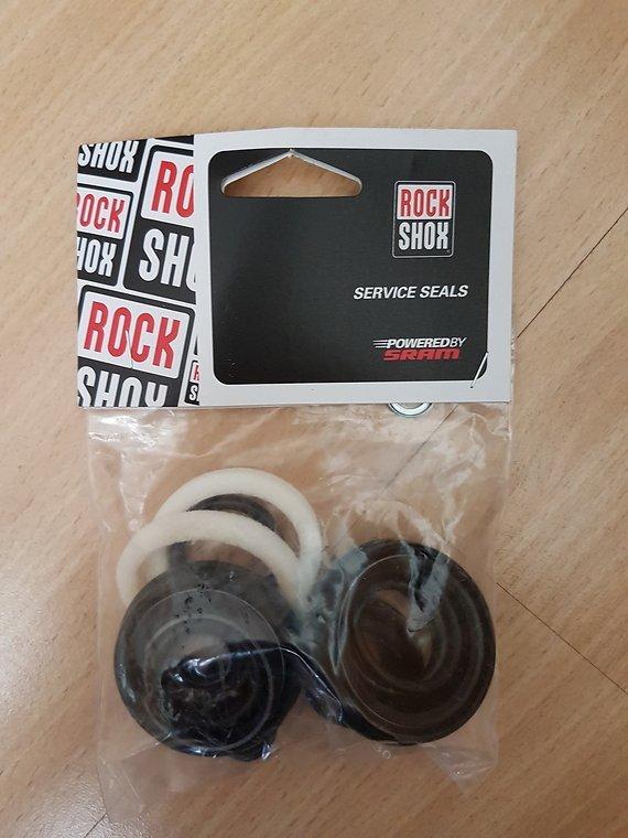 RockShox Service Seals Kit Federgabel 604-308334-000