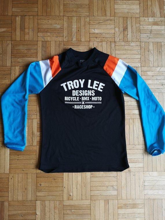 Troy Lee Designs TLD DAMEN jersey Gr. M