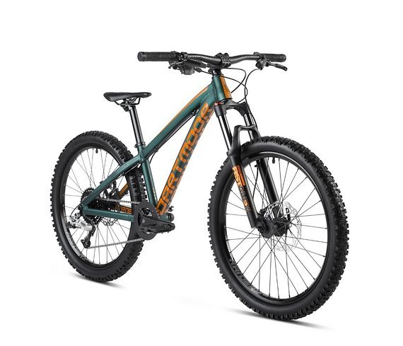 Dartmoor Hornet Junior 24""