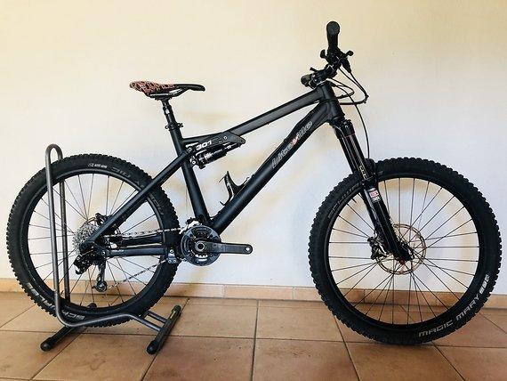 Liteville 301 MK11