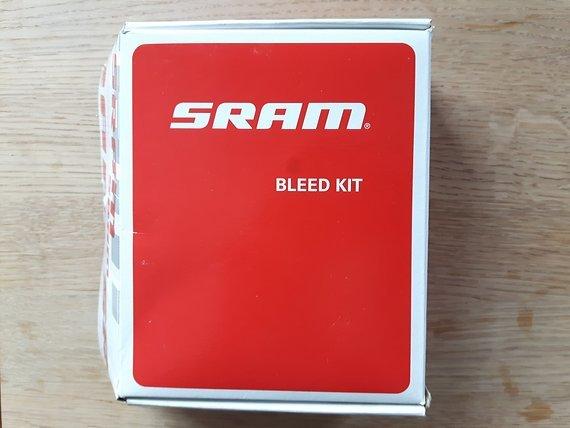 Avid Wartungs Bleed Kit