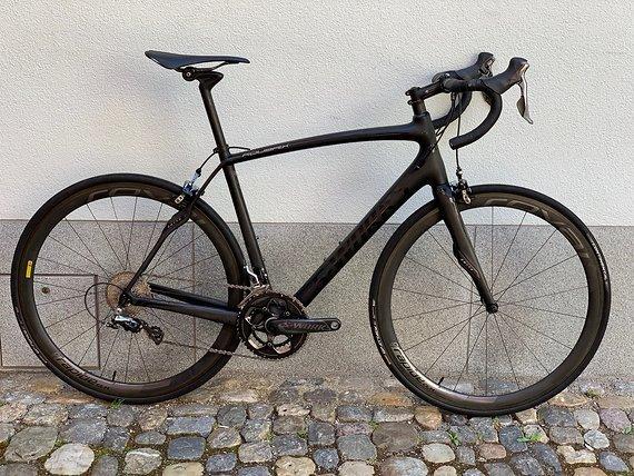Specialized S-Works Roubaix SL4 Dura-Ace