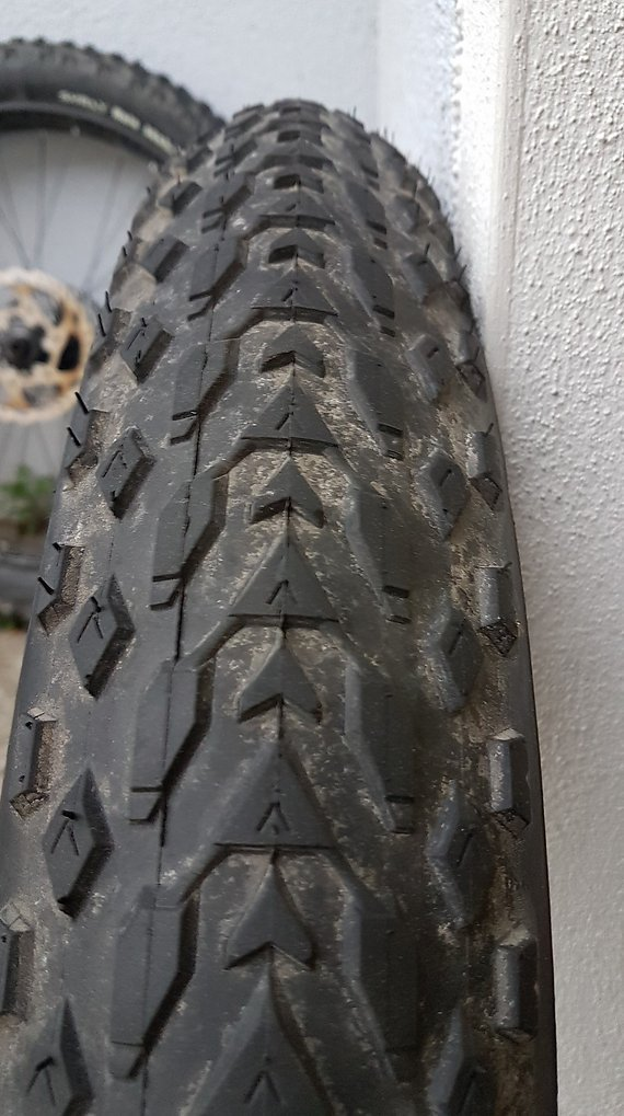 Vee Tire Mission command 26x4.00