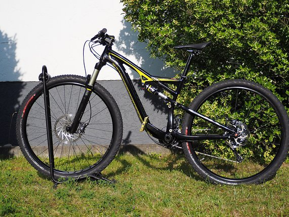 Specialized Camber COMP M 29""