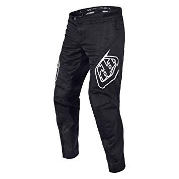 Troy Lee Designs Sprint Pant black Kids / Youth Gr. 22 *NEU*