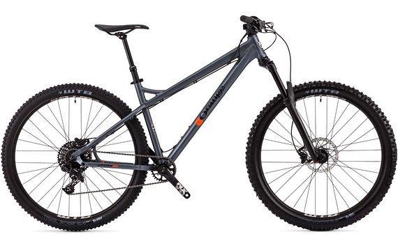 Orange Bikes Crush 29 Comp MY2019