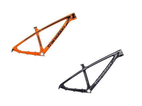 "Transition Bikes 2019 Vanquish 29"" Rahmen"
