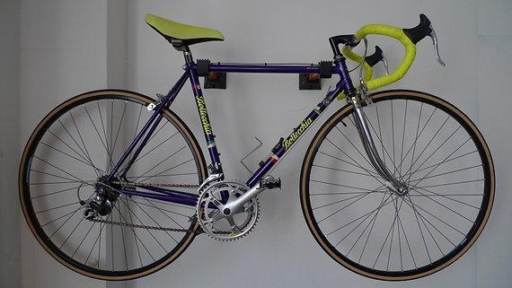 Rennrad Speedbike Bottecchia Carnielli Giro D'Italia Columbus RH.50cm