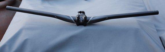 Race Face Aeffect Lenker 760 mm, 35 mm, 20 mm Rise