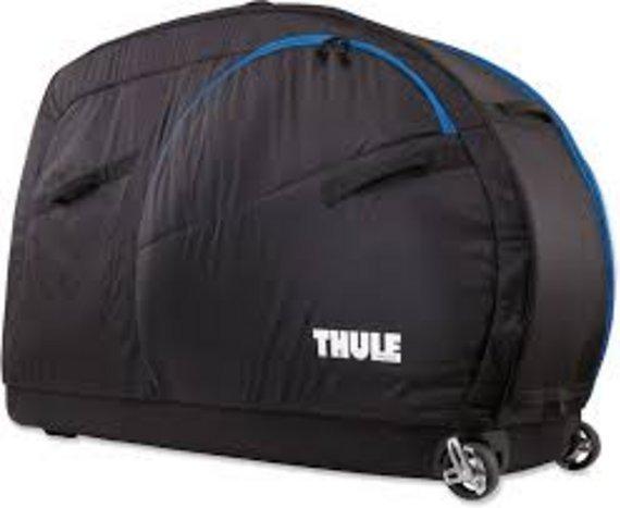 Thule RoundTrip Traveler / wie neu / evoc bike travel bag