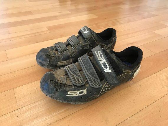 Sidi MTB Schuhe 42 SPD