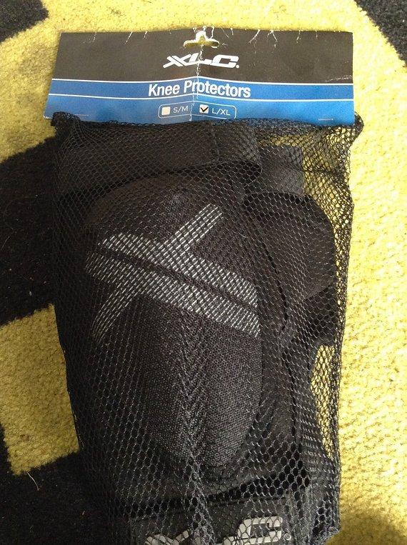 XLC Knee Protector Gr. L/ XL