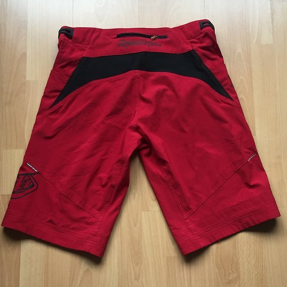 Troy Lee Designs Skyline Short Gr 36 rot