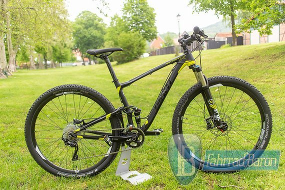 Giant Anthem X 29er 2016 NEU