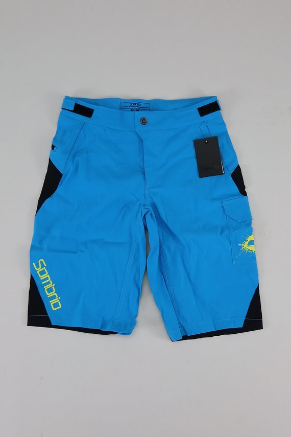 GT (by Sombrio) Lowline Shorts | Größe M | NEU