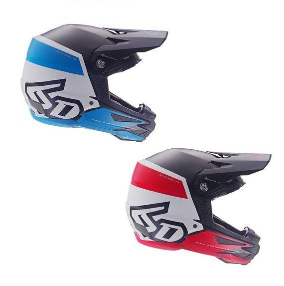 6D Helmets FLASHPREIS!!! ATB-1 DH/BMX Flight