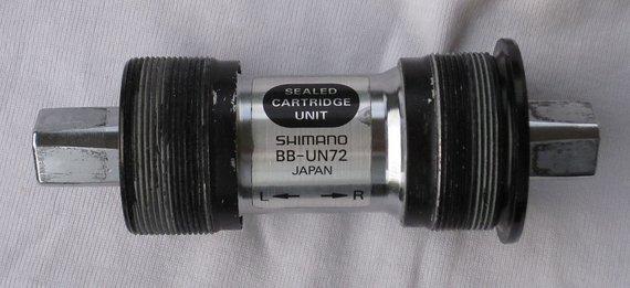 Shimano BB-UN72