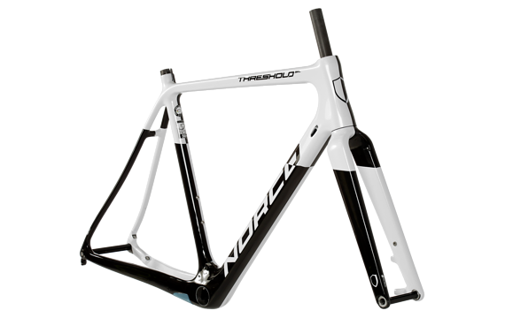 Norco Threshold SL Force 1 Cyclocross Rahmen CX Bike - Größe 55,5
