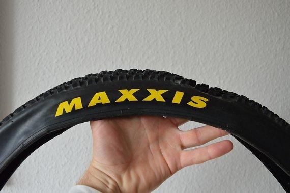 Maxxis IKON 29x2,20 Silkworm