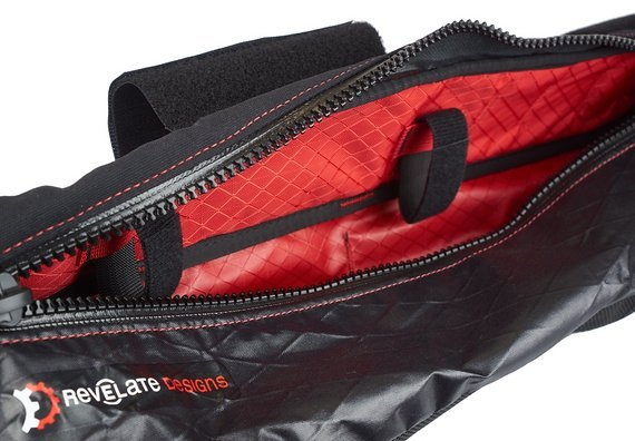 Revelate Designs Tangle Rahmentasche L black NEU!!!