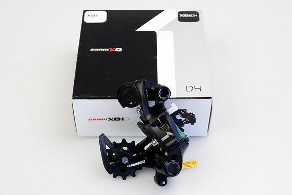 SRAM X01 DH Schaltwerk Medium 7Fach