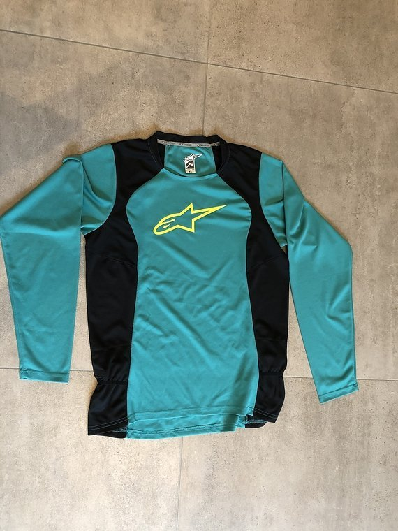 Alpinestars Enduro Jersey in XL