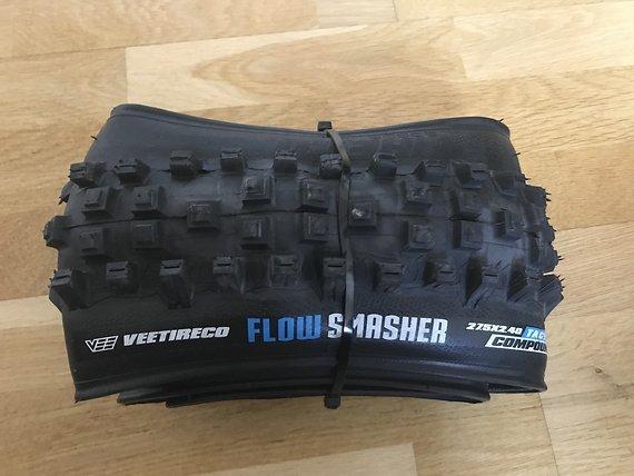Vee Tire Co Flow Smasher 27,5 x 2.4