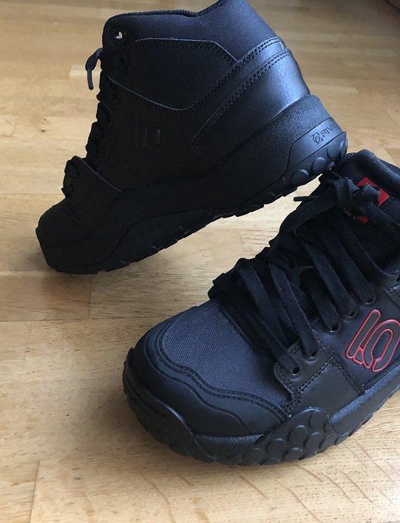 Five Ten Impact High MTB Schuhe 37 (DAMEN)