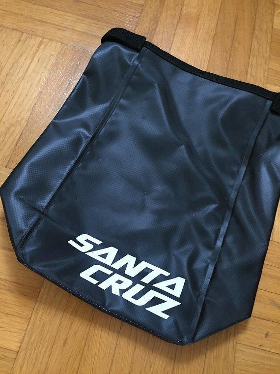 Santa Cruz DryBag - neu