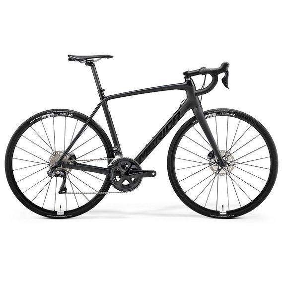 Merida Scultura 7000-E Carbon Di2 Rennrad Disc Ultegra 2021 Neu