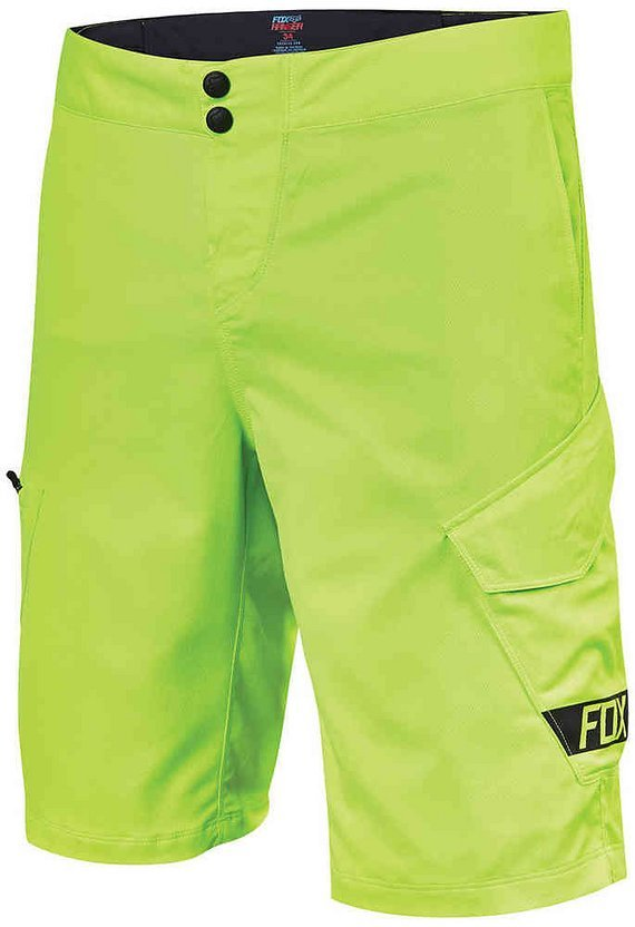 Fox Ranger Cargo Shorts 36