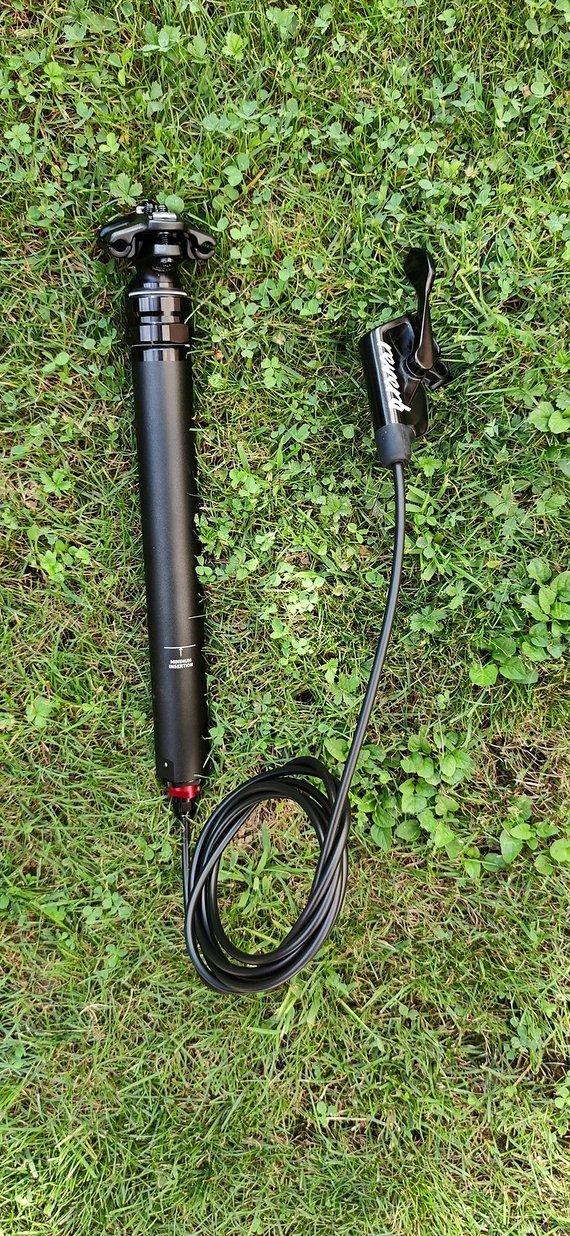 RockShox Reverb Stealth 170mm 31.6mm