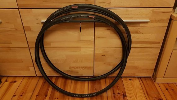 Schwalbe Ironman Rennrad Reifen 622x22 *NEU*