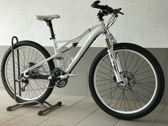 Specialized Era Comp FSR - Custom
