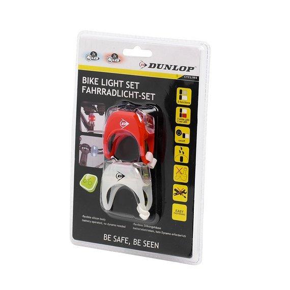 Dunlop Flexibles Velolicht LED Set