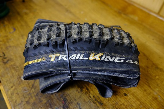 Continental TrailKing Protection 29 x 2,2
